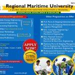 Regional maritime university ghana website dating