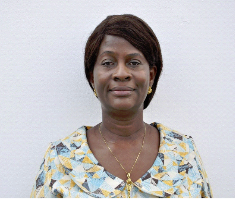Felicity Ankoma – Sey (Mrs.), M.Sc., Marine Affairs
