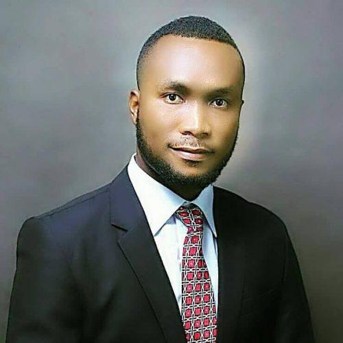 Reuben Kofi Agbokah