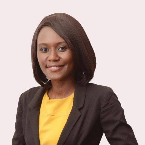 Joana Agbeshie Normanyo